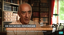 Kevorkian Foundations AGBU profile